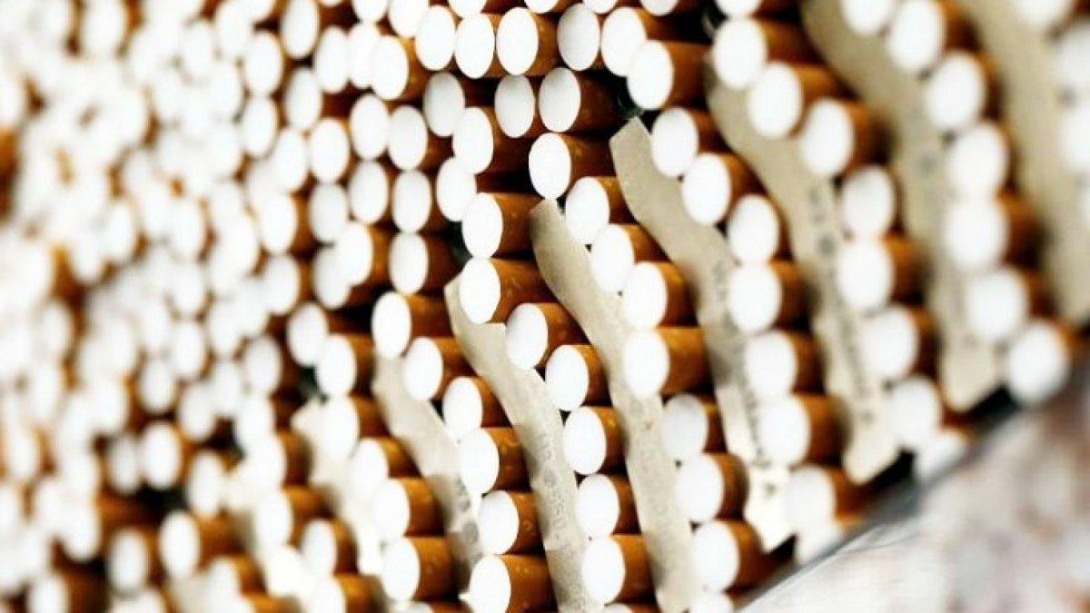 Sigara fiyatlarına bir zam daha!