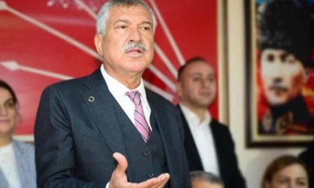 Adana Büyükşehir Belediye Başkanı Karalar: Son 6 ayda işe girenlerle yolumuzu ayıracağız