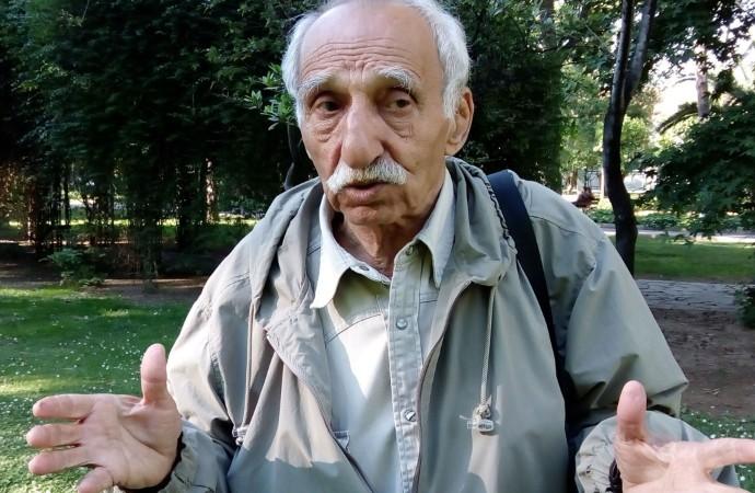 Deniz Gezmiş'i saklayan Zihni Çetiner hayatını kaybetti