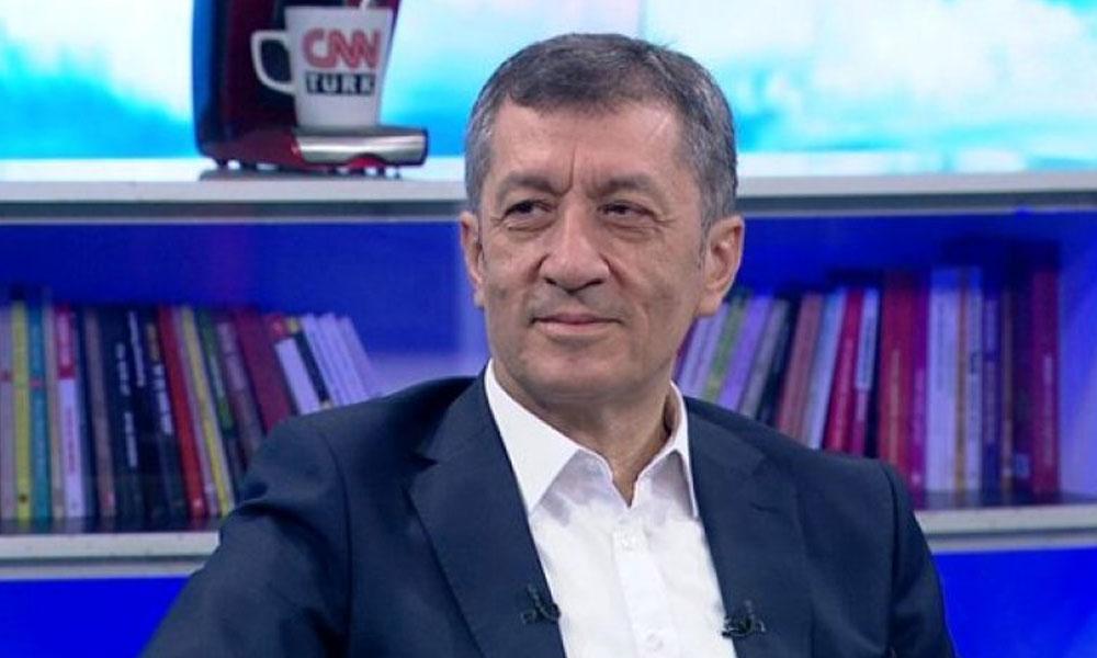 Ziya Selçuk'tan 'özel okul' iddialarına yanıt!