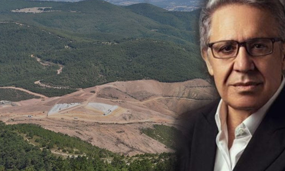 Zülfü Livaneli'den Unesco'ya açık mektup: Mirasımıza saldırı var, lütfen acil eylem için…