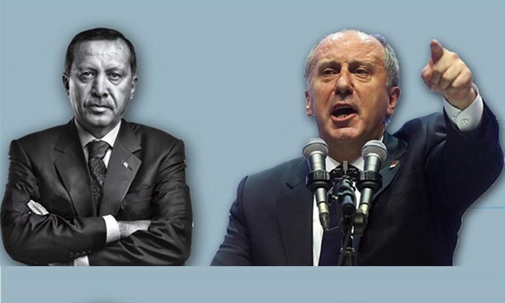 'Kendisine muhalefet edeni hapse atıyor; dinimize hakaret edeni büyükelçi yapıyor'