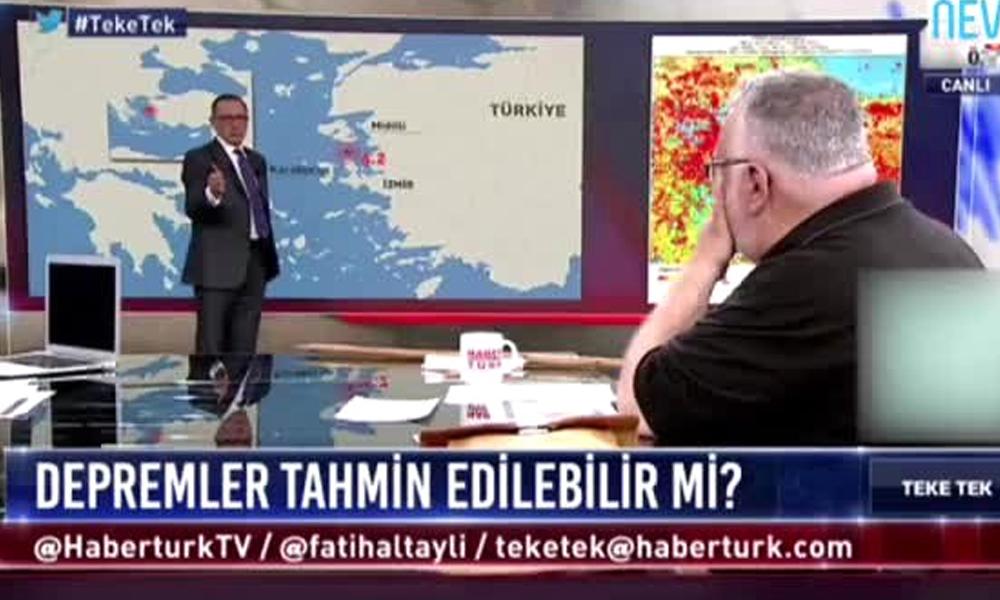 Telefon hatları kesilince Türk Telekom peşkeşi hatırlandı. Yandaş medyadaki canlı yayında verdiği cevapla, stüdyo bir anda buz kesti!