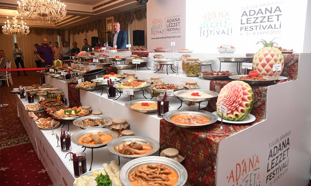 3. Uluslararası Akdeniz Lezzet Festivali başlıyor… Zeydan Karalar: Adana'ya gelin, ciğerimi yiyin