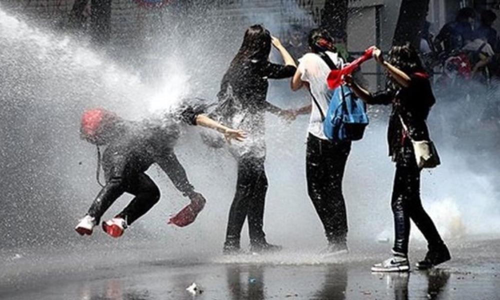 AKP'den CHP'ye geçen belediye Gezi Parkı davasındaki şikayetinden vazgeçti