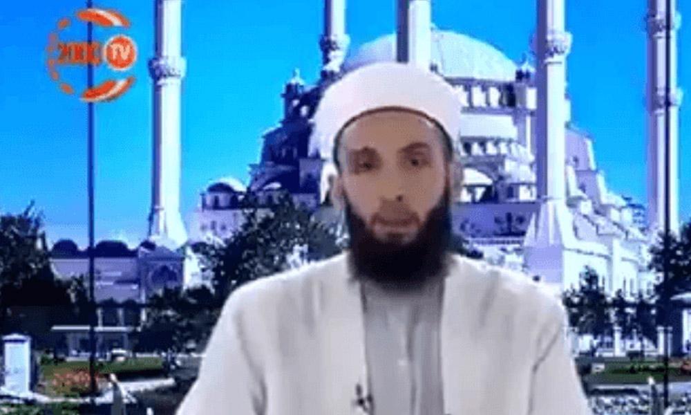 Seyyid Muhammed Bütün: Hz. Muhammed saç ekimini yasakladı, Allah saç ekene ve ektirene lanet etsin!