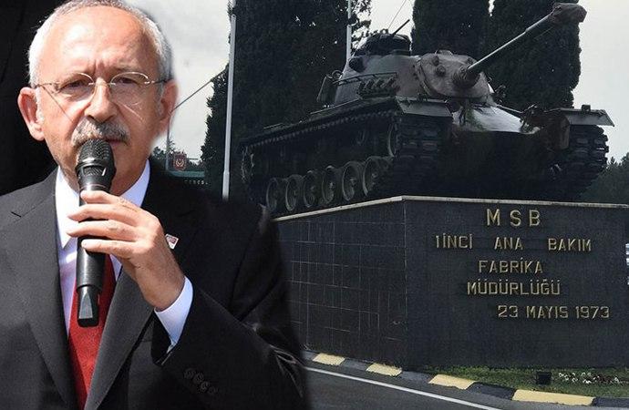 Kılıçdaroğlu:24 saat içinde 50 milyon doları bulamazsam siyaseti bırakırım