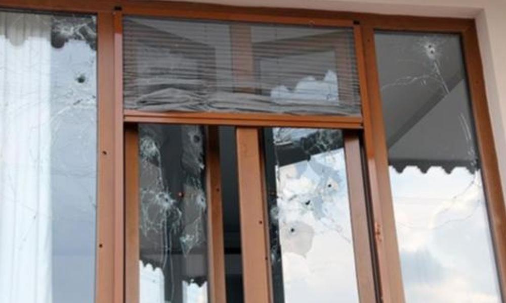AKP'li Belediye Başkanı'nın evine pompalı tüfekle ateş açıldı
