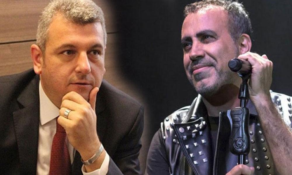 Yandaş yazar Ersoy Dede, Haluk Levent'i hedef göstermişti… Haluk Levent'ten özür diledi!