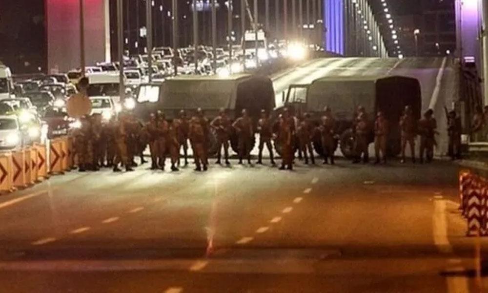 Yeni Şafak yazarı: 15 Temmuz'dan daha büyük bir saldırı için ordular hazırlanıyor