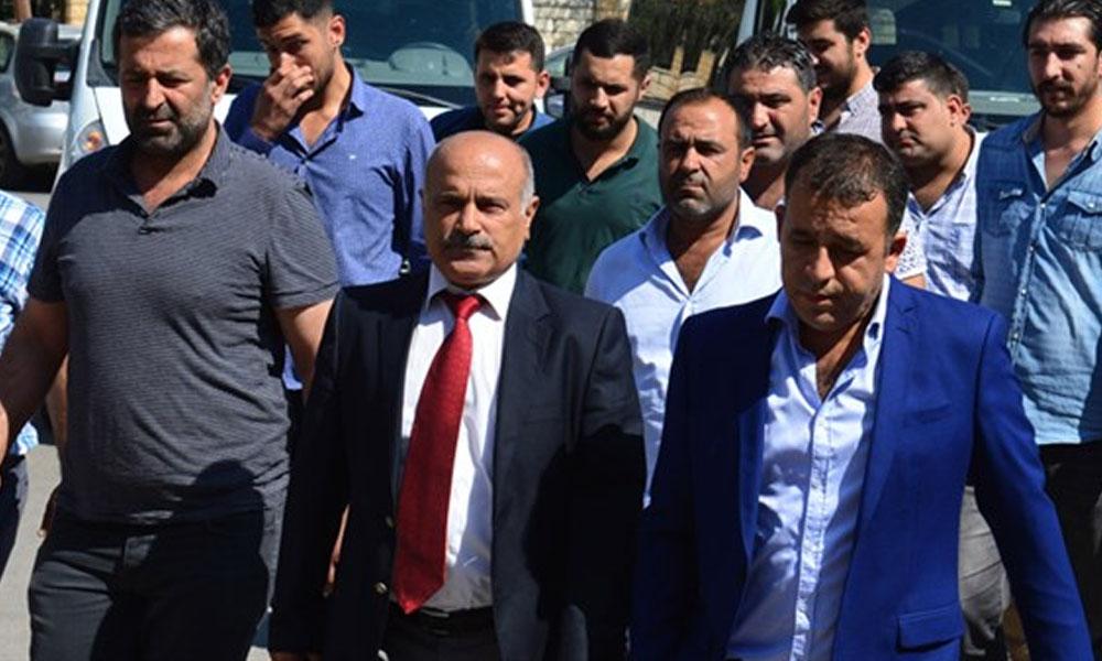 AKP'li vekilin cinayet zanlısı firari ağabeyi 15 ay sonra teslim oldu!