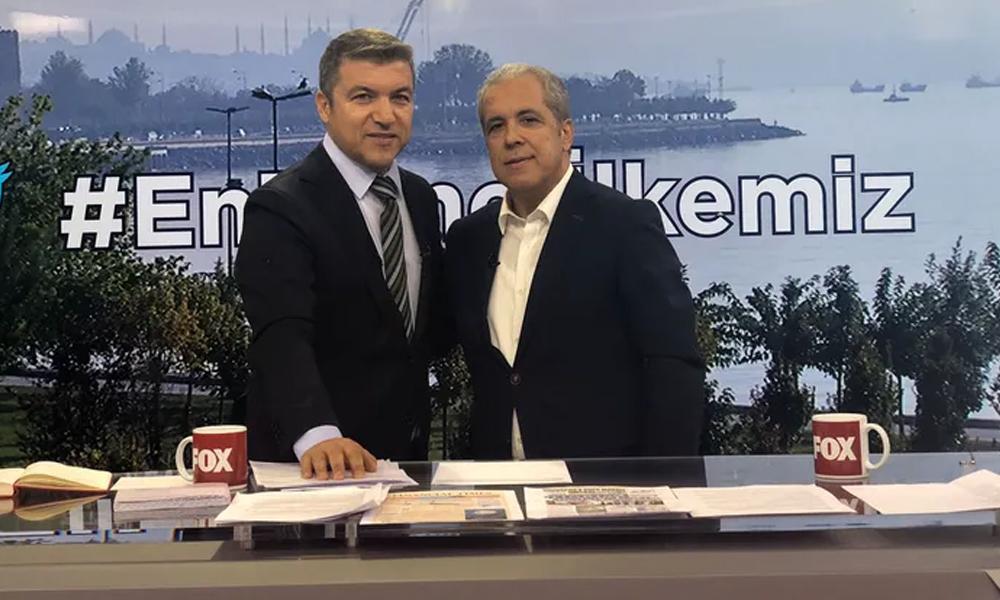 Eski AKP'li Şamil Tayyar'dan ses getirecek açıklamalar: Hakyolcular Adalet Bakanlığı içerisinde, Kripto FETÖ'cüler yargıda, Devlet içinde iktidar mücadelesi hortladı
