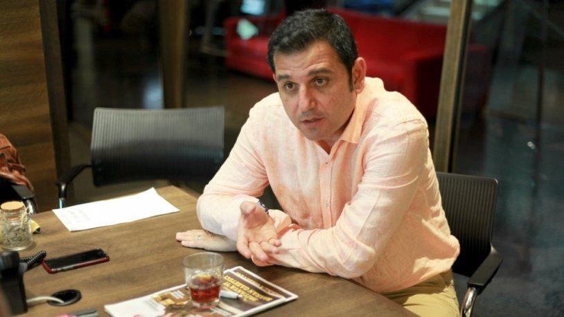 İmamoğlu'nun 'kiralık araç' hamlesinden sonra Fatih Portakal'dan 'Yenikapı' çağrısı