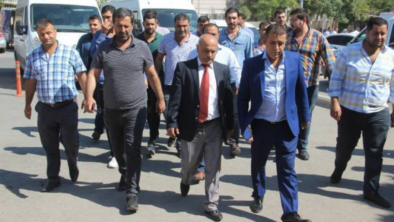 Suruç'taki olaylar nedeniyle aranan AKP'li vekilin abisi Enver Yıldız tutuklandı