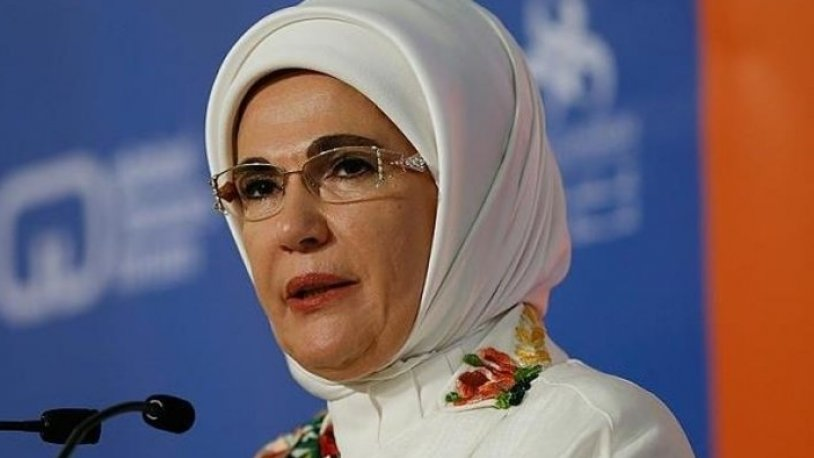 Emine Erdoğan'ın katılacağı davette milletvekillerine TC kimlik sorusu