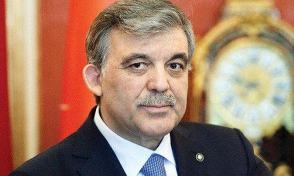 Ankara kulisleri bu bilgiyle çalkalanıyor: Abdullah Gül AKP'li 3 bakanla görüşüyor