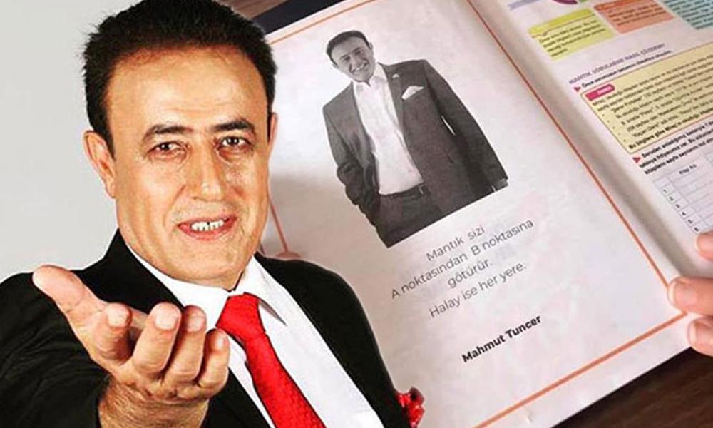 Sosyal medyada çok konuşulmuştu… Milli Eğitim Bakanlığı'ndan Mahmut Tuncer açıklaması geldi