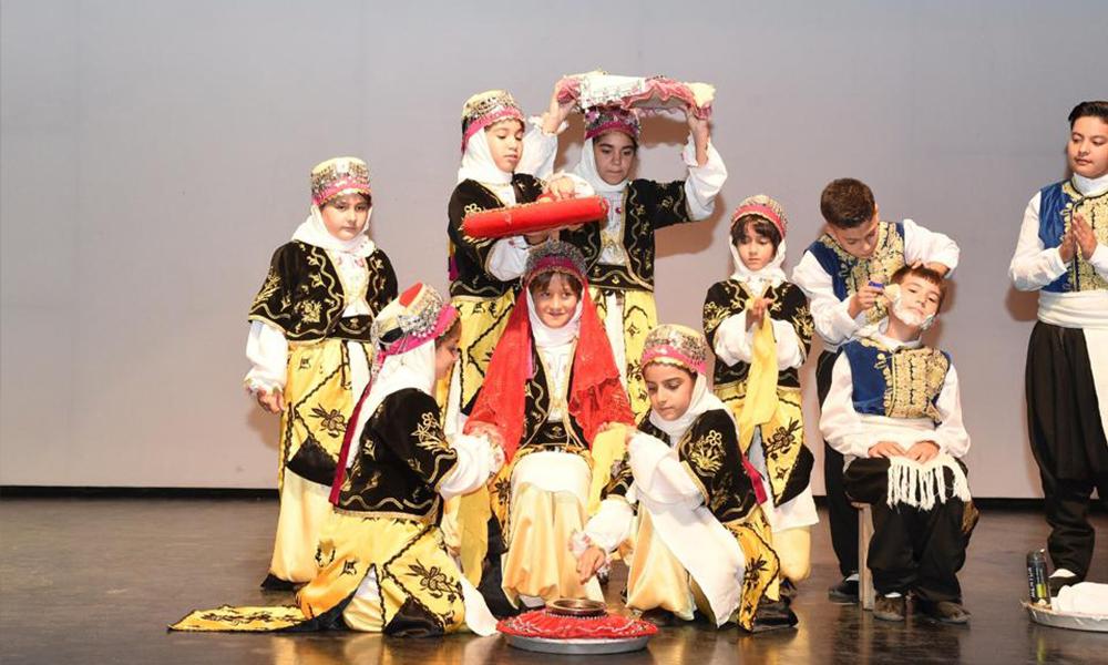 Seyhan'dan 'Kültür sanat' eğitimi! Yaz dönemi katılımcılarından muhteşem final