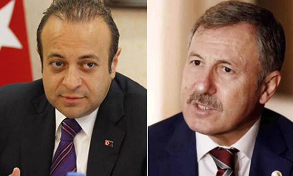 AKP'den istifa eden Selçuk Özdağ'dan olay Egemen Bağış yorumu