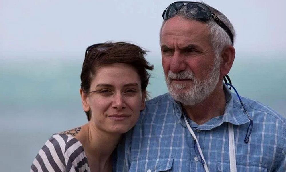 Rize HDP Milletvekili Adayı Selda Karafazlı ile babasına saldırıp, iş yerini yakmak isteyenlere ödül gibi ceza