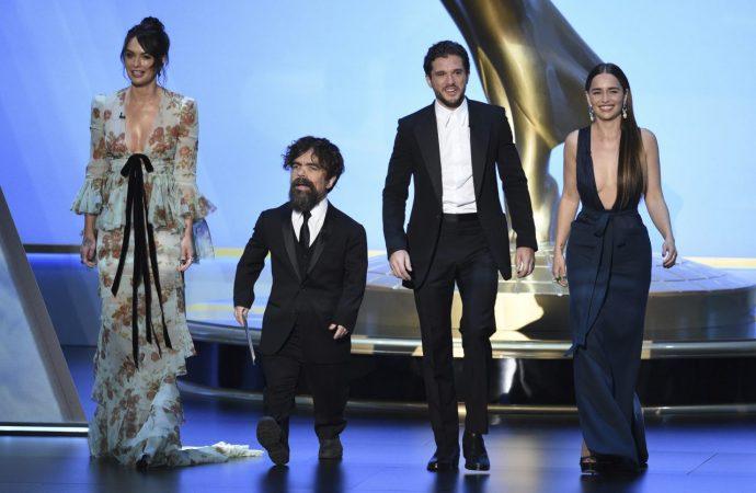 2019 Emmy Ödülleri kazananları belli oldu