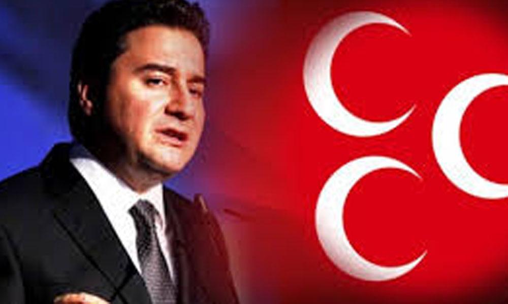 İstifalar sadece AKP cephesinde olmayacak! Ali Babacan'ın partisindeki 'Ülkücü vekil' atağa geçti