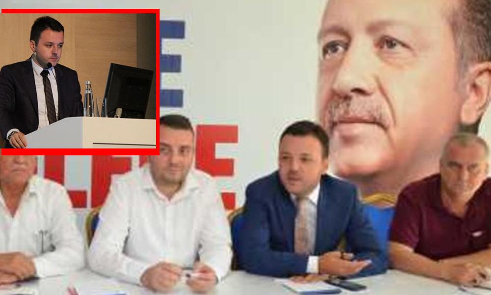 AKP yandaşlarını işsiz bırakmıyor: İBB'de görevden alındı, DHMİ Genel Müdür yardımcısı olarak atandı