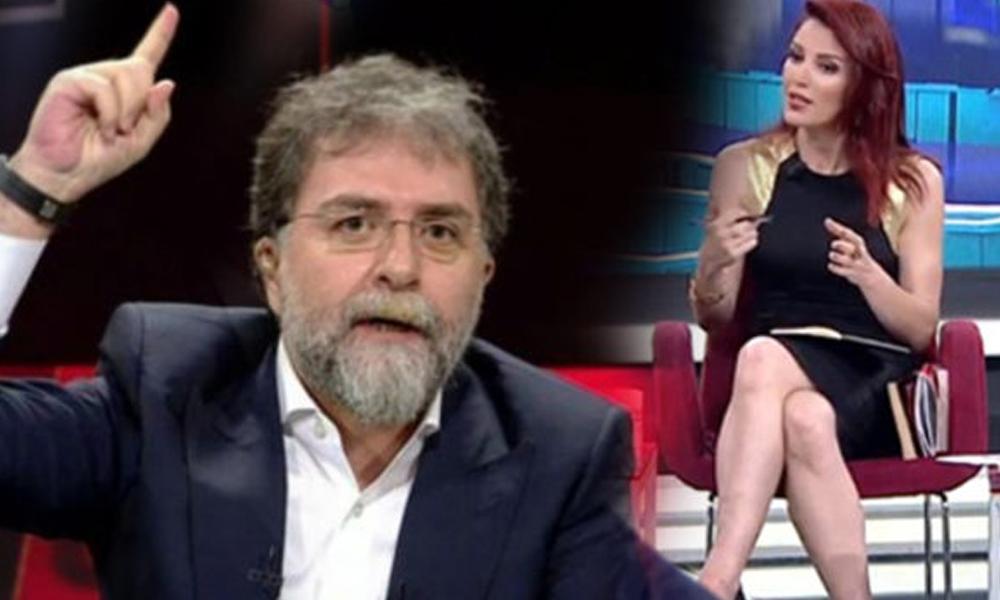 Ahmet Hakan: Nagehan Alçı'nın başına ne geleceğini açıklıyorum