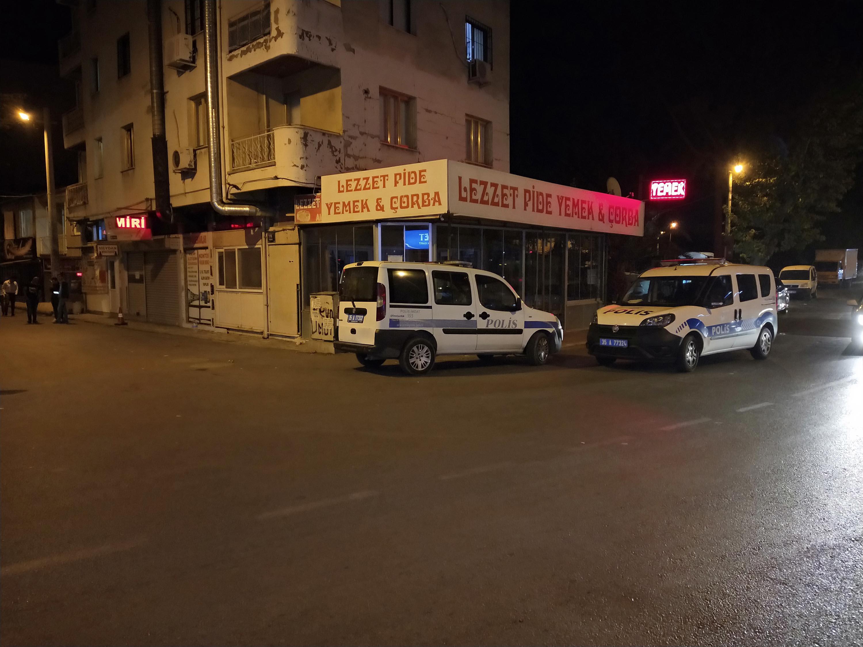 Sokak ortasında pompalı tüfekli saldırı: Balkonda oturan…