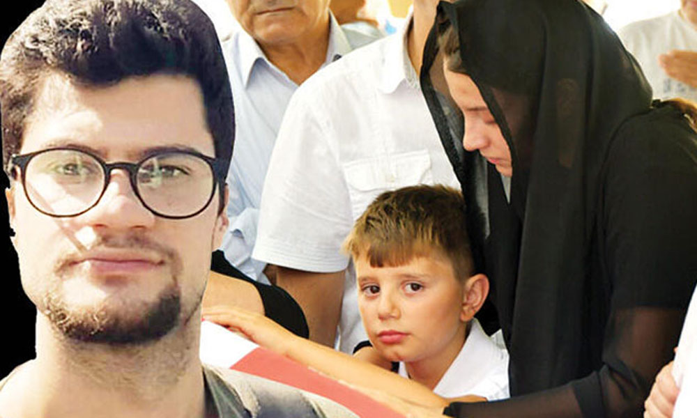 İsyan ettiren ifade! Halit'i cezaevinden izinli çıktığı gün öldürmüş