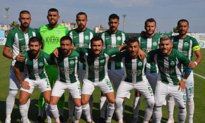 Serik Belediyespor – Manisaspor: 3-1