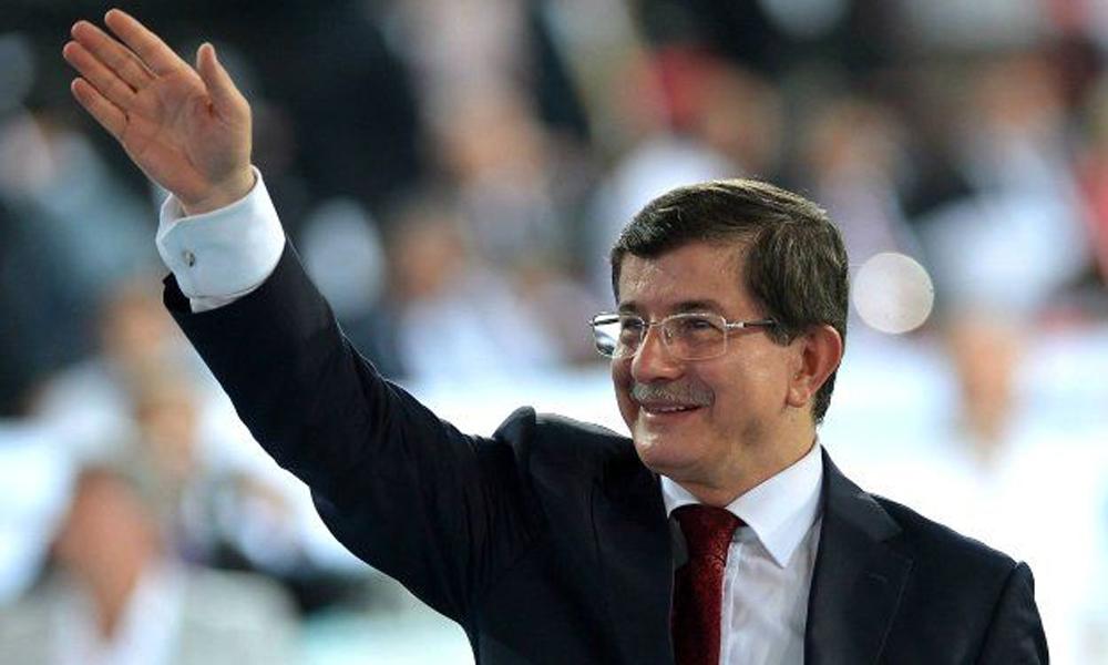 Davutoğlu, Cumhurbaşkanlığı'na aday! İşte partinin kuruluş tarihi