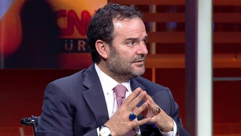 Eski Anadolu Ajansı Genel Müdürü'nden AKP'ye Davutoğlu uyarısı