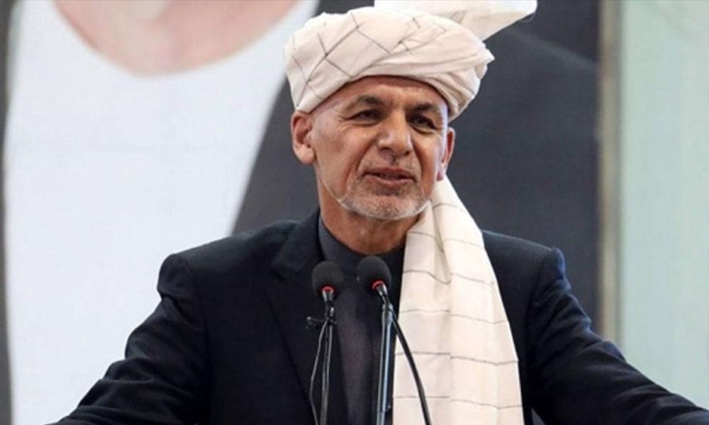 Afganistan Cumhurbaşkanının seçim mitinginde bombalı saldırı: çok sayıda ölü ve yaralı