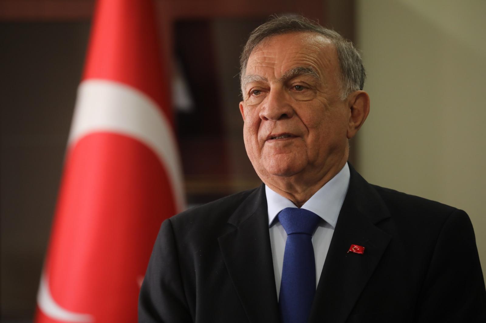 Akif Kemal Akay'dan 36 spor kulübü'ne mali yardım sözü
