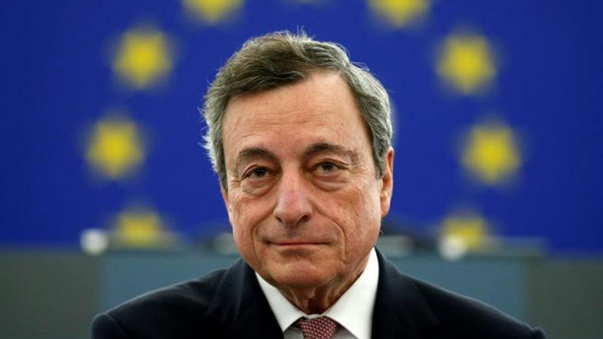 Avrupa Merkez Bankası Başkanı'ndan 'faiz indirimi' açıklaması