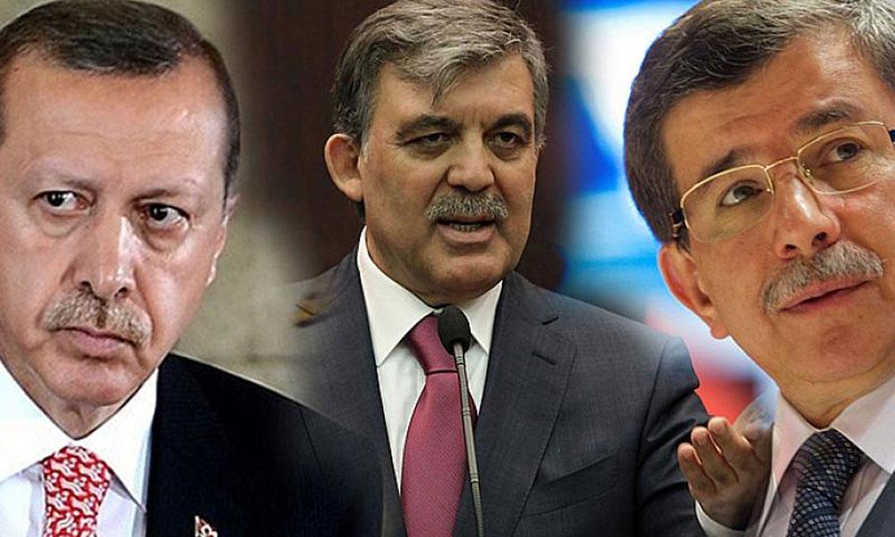 Abdüllatif Şener'den Davutoğlu ve Babacan'la ilgili çarpıcı yorum!