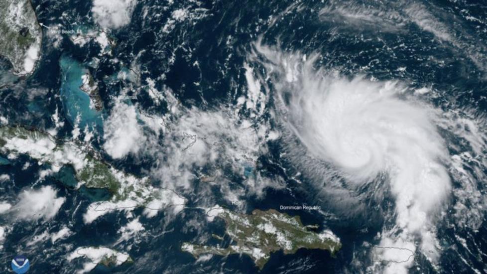 Dorian kasırgası ABD kıyılarına ulaştı: Ölü sayısı 30