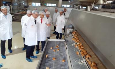 halk ekmek
