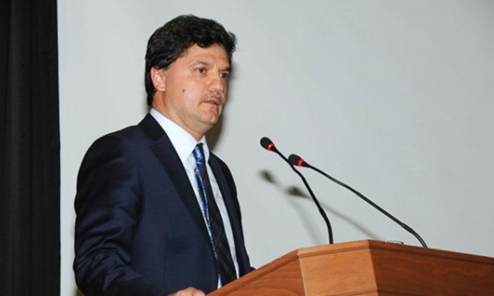Eski AKP İl Başkanı'ndan itiraf gibi 'Başkanlık sistemi' açıklaması