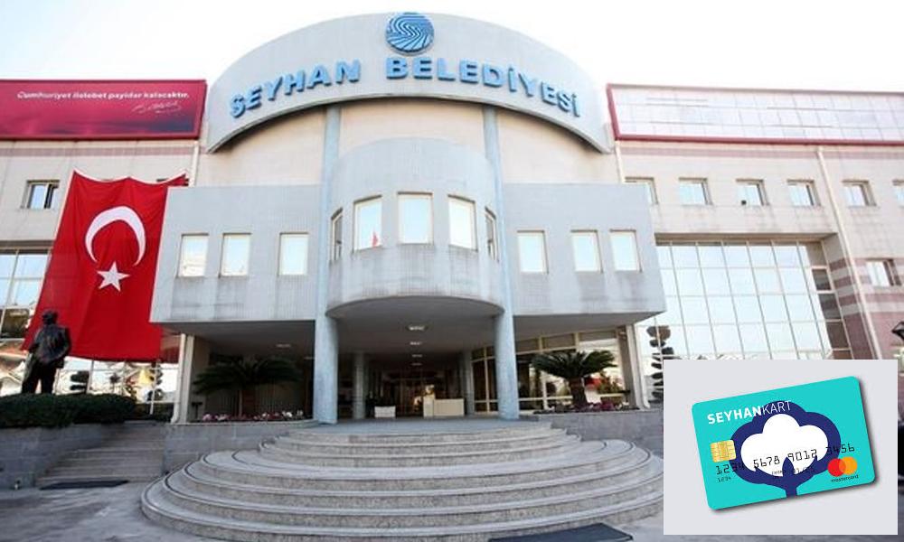 Seyhan Belediyesi 'Halk Kart' projesine geçici süre ara verdi