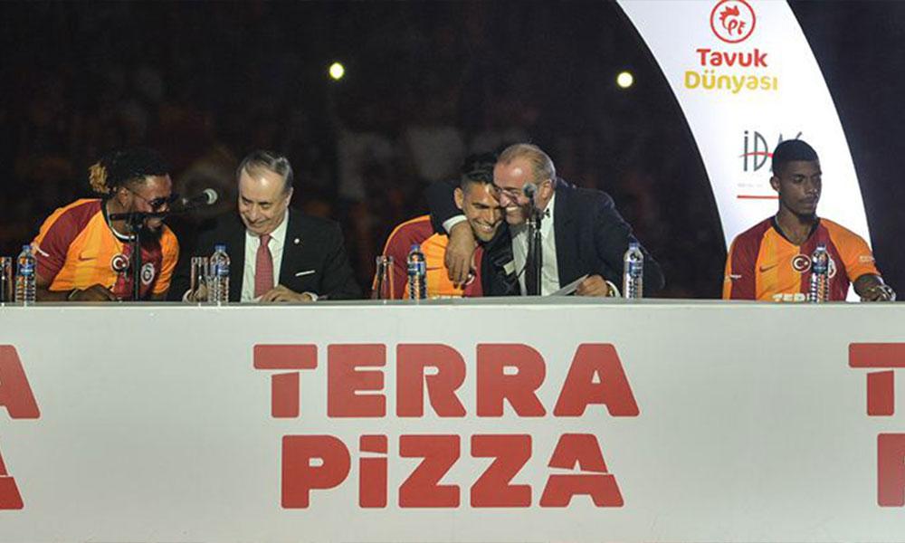 Galatasaray servet kazanacak! 53.5 milyon liralık gelir