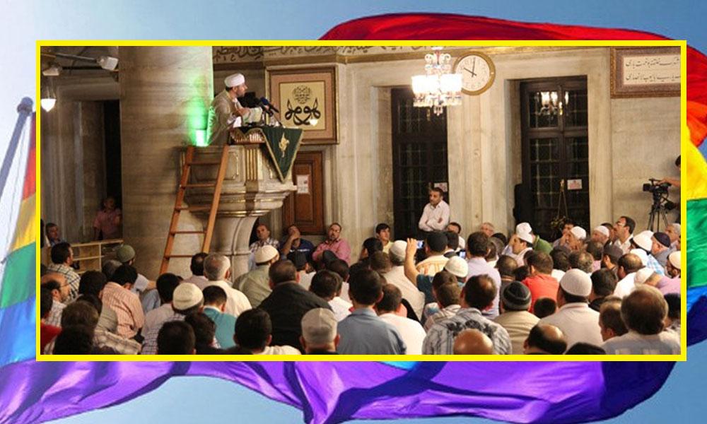 Kadın ve eşcinselleri aşağılayan vaazların verildiği camilerin kapatılacağını açıkladılar