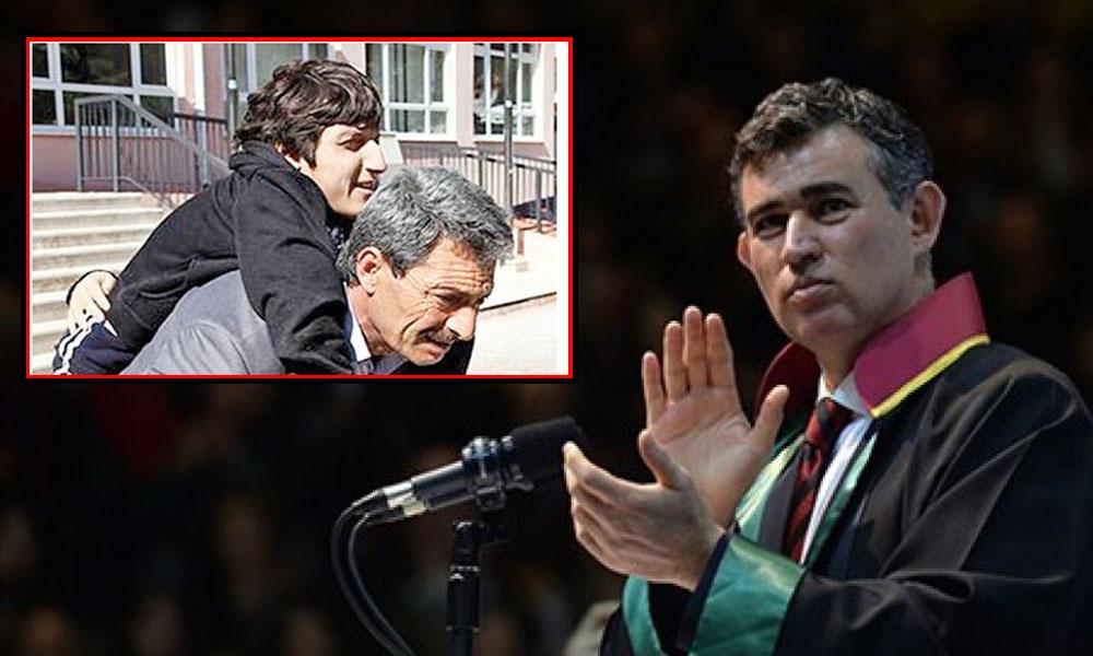 Yılmaz Özdil'den Feyzioğlu'na fotoğraflı gönderme!