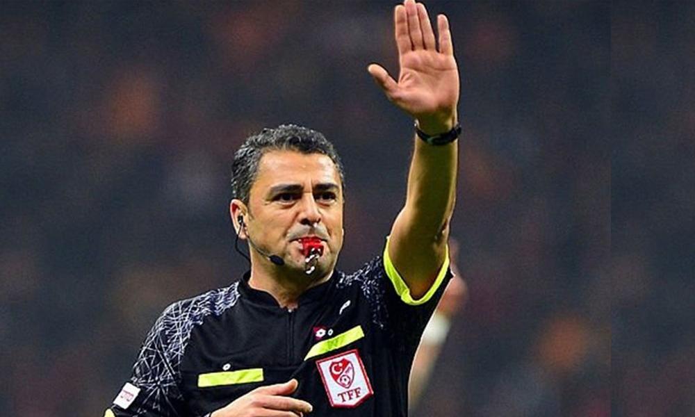 Alanyaspor-Fenerbahçe maçında kural hatası iddiası!  Eski hakem Bülent Yıldırım: Çok ciddi bir hakem hatası var