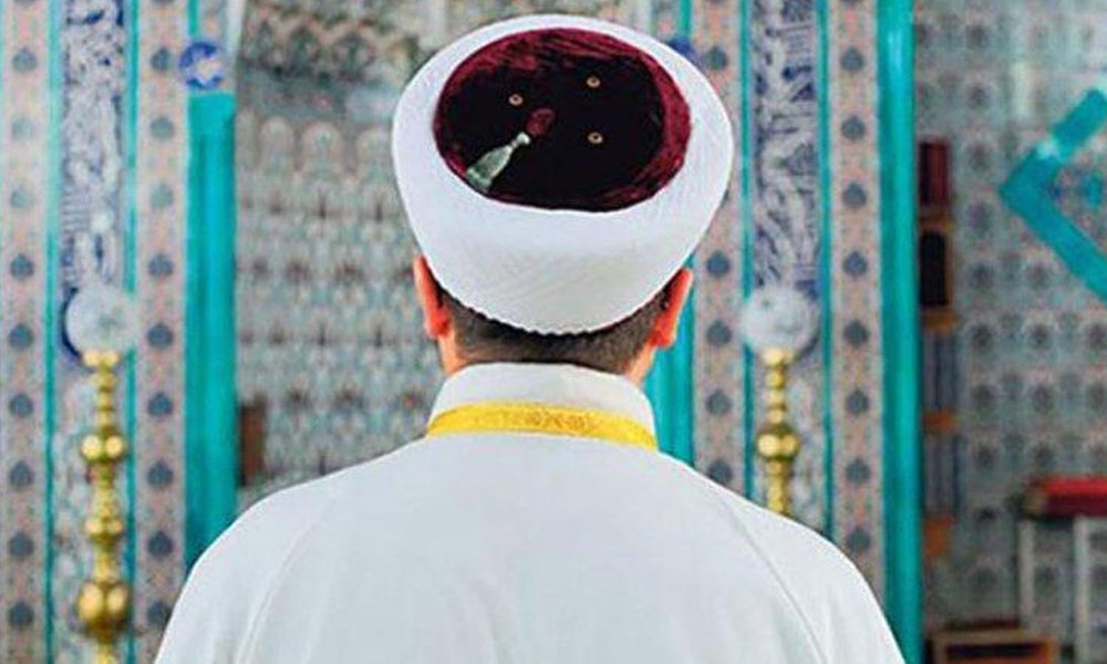 Cami imamından CHP'lilere hakaret: Şeytana sormuşlar…