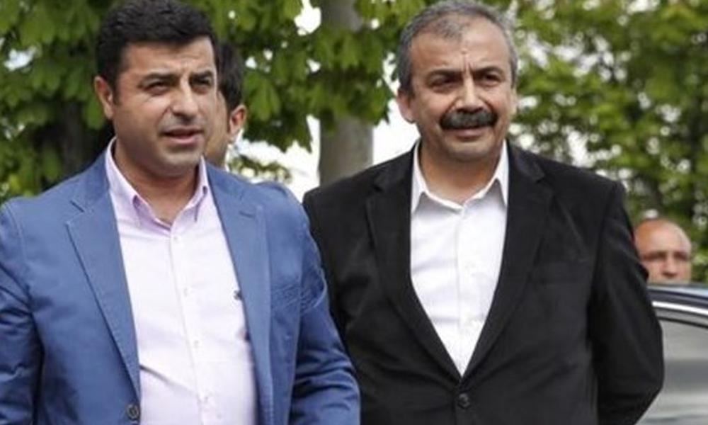 Sırrı Süreyya Önder: Bizi buralara atanlar 'Keşke hiç atmasaymışız' diyecekler