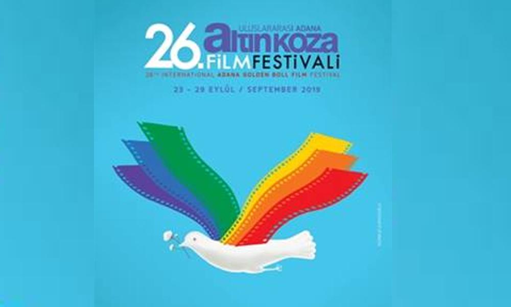 Dünya sinemasından 25 seçkin örnek 26. Uluslararası Adana Altın Koza Film Festivali'nde!
