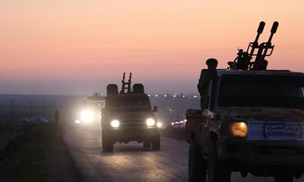 Amerika'nın Sesi'nden 'uyarı': Türkiye'de yeni bombalı saldırılar olabilir