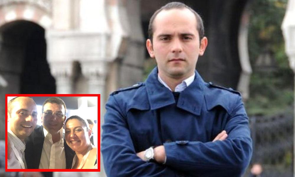 Gezi direnişinin sözcüsüydü… Şimdi İBB yönetimine atandı
